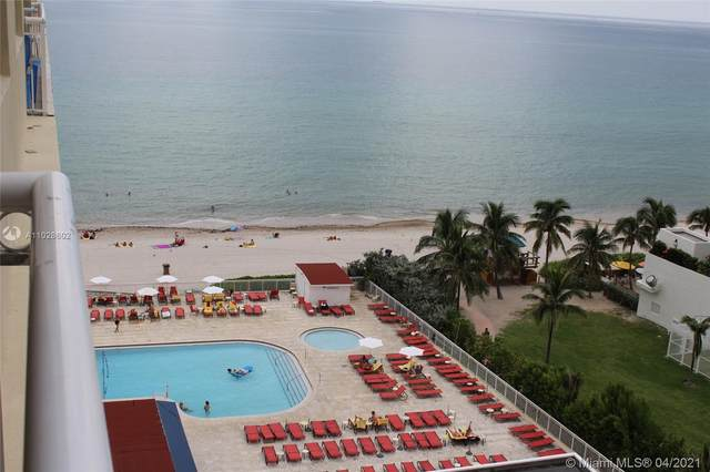 19201 Collins Ave #902, Sunny Isles Beach, FL 33160 (#A11028602) :: Posh Properties