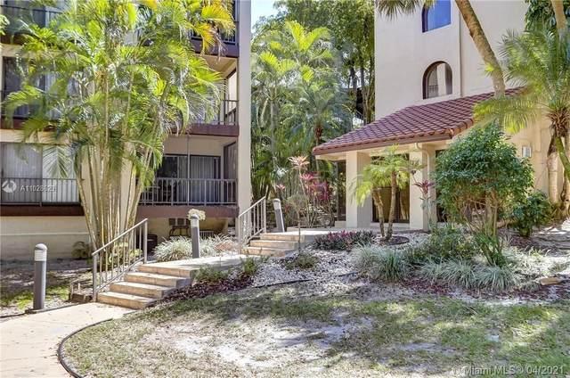 6060 S Falls Circle Dr #326, Lauderhill, FL 33319 (MLS #A11028629) :: Compass FL LLC