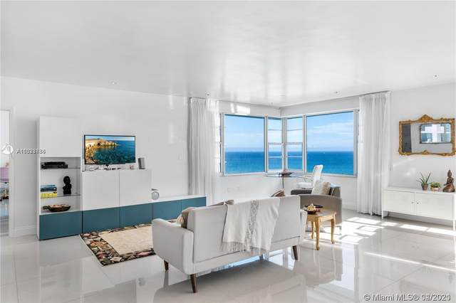 Miami Beach, FL 33140 :: Equity Realty