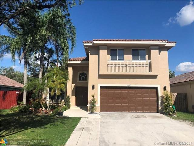 212 Via Milan Ter, Davie, FL 33325 (MLS #A11028690) :: Castelli Real Estate Services