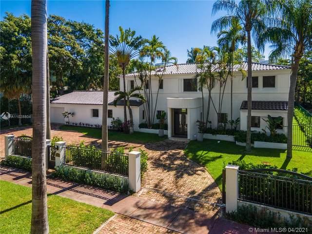 3125 Pine Tree Dr, Miami Beach, FL 33140 (MLS #A11028804) :: Podium Realty Group Inc