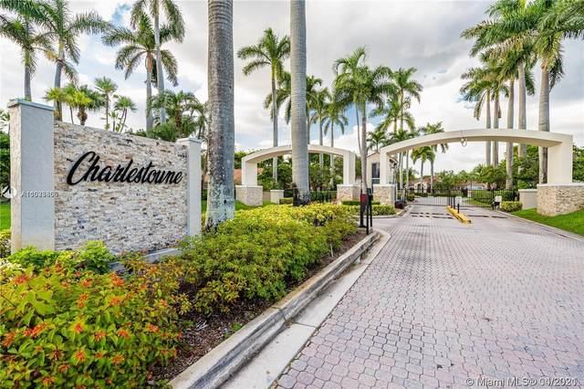 13951 SW 100th Ln, Miami, FL 33186 (MLS #A11028806) :: The Riley Smith Group