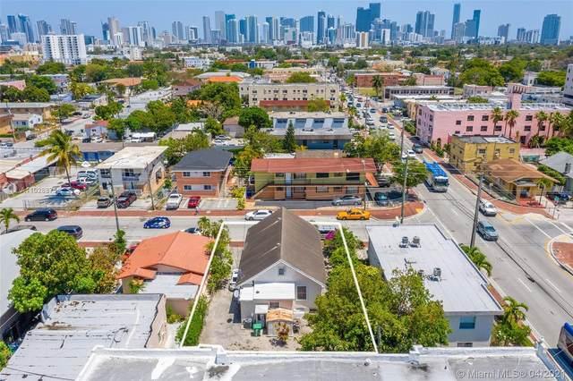 638 SW 15 Ave, Miami, FL 33135 (MLS #A11028875) :: Equity Advisor Team