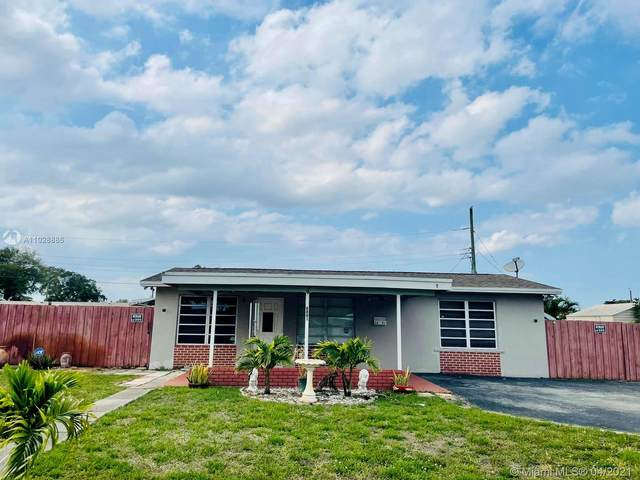 Pembroke Pines, FL 33023 :: The Riley Smith Group