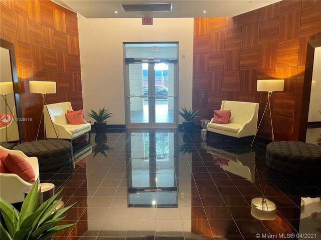 3000 Coral Way #1509, Miami, FL 33145 (MLS #A11028919) :: The Teri Arbogast Team at Keller Williams Partners SW