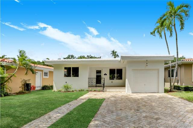 1410 Ferdinand St., Coral Gables, FL 33134 (MLS #A11028931) :: Team Citron