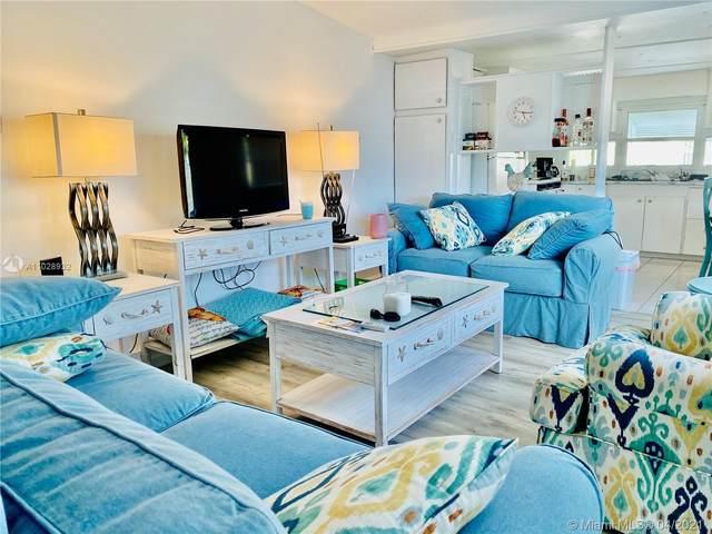 3196 Hallandale Beach #215, Pembroke Park, FL 33009 (#A11028932) :: Posh Properties