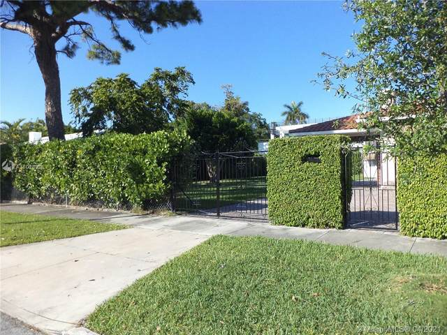 501 SW 24th Rd, Miami, FL 33129 (MLS #A11028938) :: The Jack Coden Group