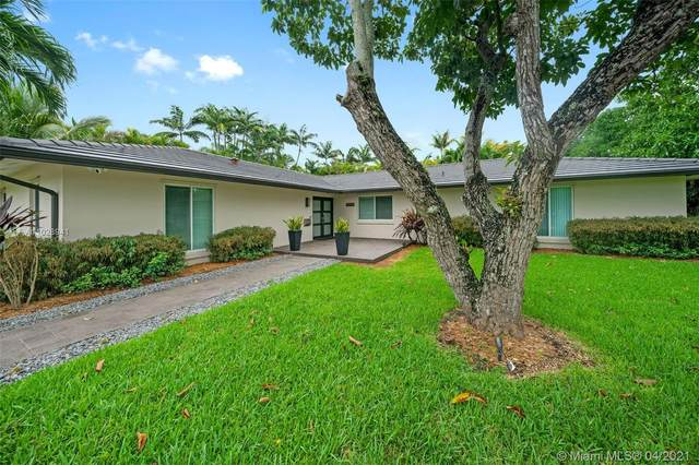 8560 SW 149 Ter, Palmetto Bay, FL 33158 (MLS #A11028941) :: The Rose Harris Group