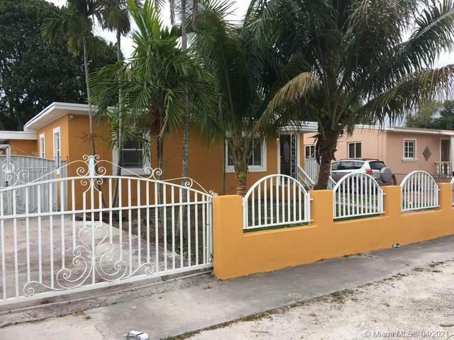 318 E 44th St, Hialeah, FL 33013 (MLS #A11028972) :: Albert Garcia Team
