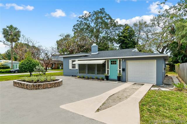 1000 SW 8th St, Fort Lauderdale, FL 33315 (#A11029026) :: Posh Properties