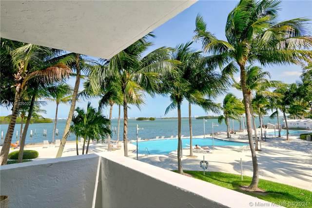 750 NE 64th St B206, Miami, FL 33138 (MLS #A11029032) :: Compass FL LLC