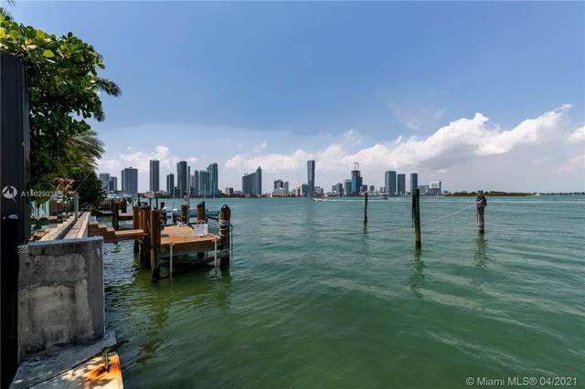 1045 N Venetian Dr, Miami, FL 33139 (MLS #A11029038) :: Prestige Realty Group