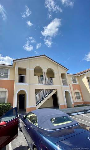 1660 SE 29th St #107, Homestead, FL 33035 (MLS #A11029079) :: The Riley Smith Group
