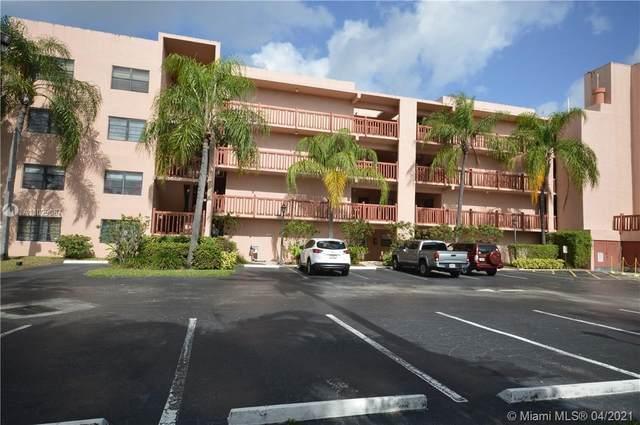 1021 Mockingbird Ln #414, Plantation, FL 33324 (MLS #A11029087) :: Compass FL LLC