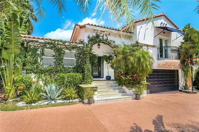 945 NE 78th St, Miami, FL 33138 (MLS #A11029178) :: Castelli Real Estate Services