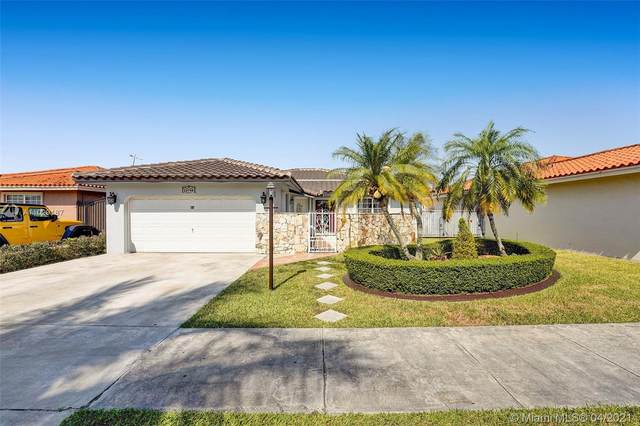 10744 SW 144th Ct, Miami, FL 33186 (MLS #A11029187) :: The Rose Harris Group