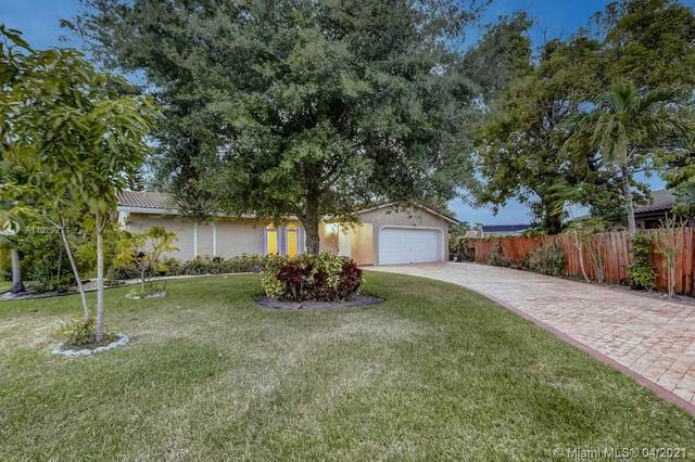 11321 NW 40th Street, Coral Springs, FL 33065 (MLS #A11029211) :: GK Realty Group LLC