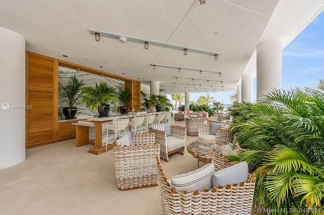 Miami, FL 33137 :: Dalton Wade Real Estate Group