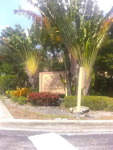2642 NW 33rd St #1912, Oakland Park, FL 33309 (MLS #A11029312) :: The Teri Arbogast Team at Keller Williams Partners SW