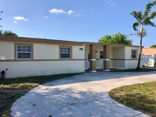 Miami Gardens, FL 33054 :: The Jack Coden Group