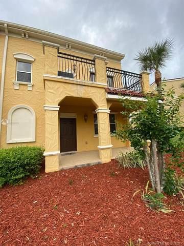 2556 Bella Vista Dr #2556, Davenport, FL 33897 (MLS #A11029333) :: Castelli Real Estate Services