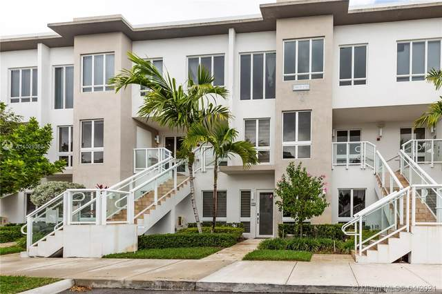 10265 NW 63rd Ter #203, Doral, FL 33178 (MLS #A11029365) :: The Riley Smith Group