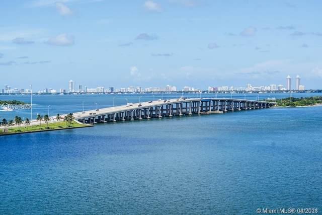 3131 NE 7th Ave #4502, Miami, FL 33137 (MLS #A11029381) :: Compass FL LLC