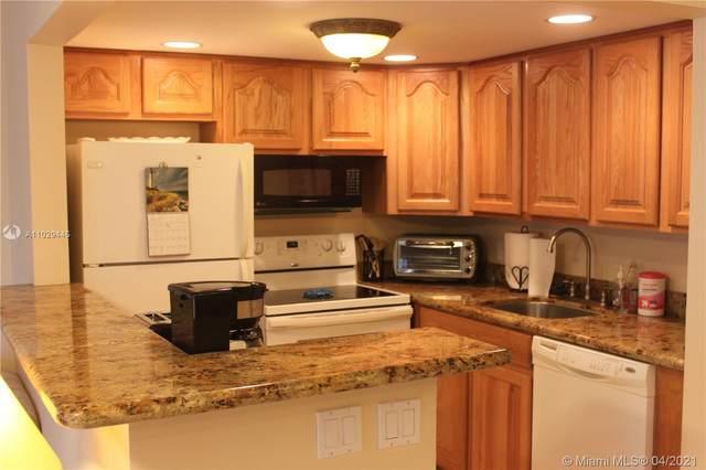 189 Lyndhurst M #189, Deerfield Beach, FL 33442 (MLS #A11029445) :: Carole Smith Real Estate Team