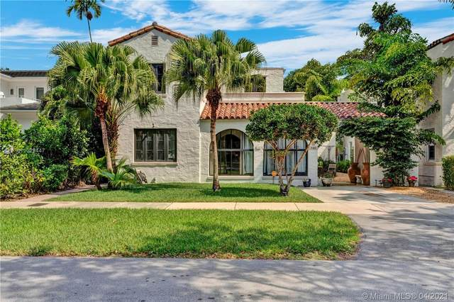 723 Escobar Ave, Coral Gables, FL 33134 (MLS #A11029447) :: The Rose Harris Group