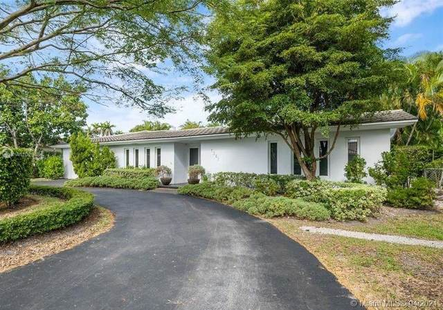 1361 NE 103rd St, Miami Shores, FL 33138 (MLS #A11029484) :: Compass FL LLC