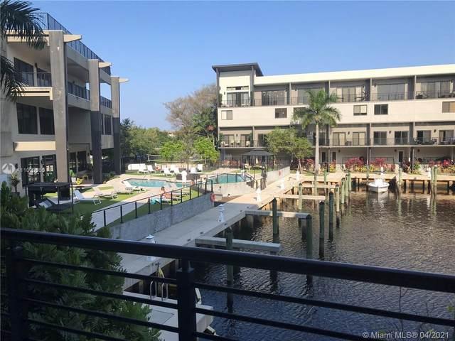 132 SE 4th Ter #132, Pompano Beach, FL 33060 (MLS #A11029550) :: Castelli Real Estate Services
