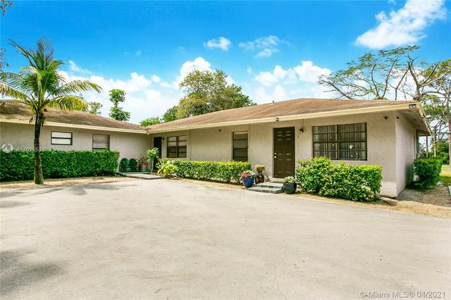 904 Poinsetta Ln, Lake Worth, FL 33461 (MLS #A11029554) :: The Jack Coden Group