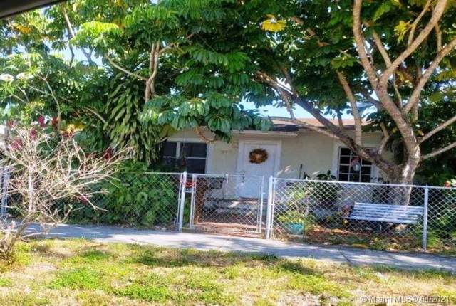575 E 18th St, Hialeah, FL 33013 (MLS #A11029577) :: Carlos + Ellen