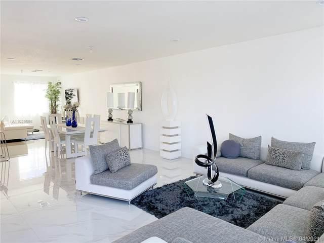 10420 NW 67th St #0, Doral, FL 33178 (MLS #A11029586) :: Berkshire Hathaway HomeServices EWM Realty
