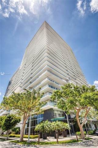 3470 E Coast Ave H0903, Miami, FL 33137 (MLS #A11029633) :: Compass FL LLC