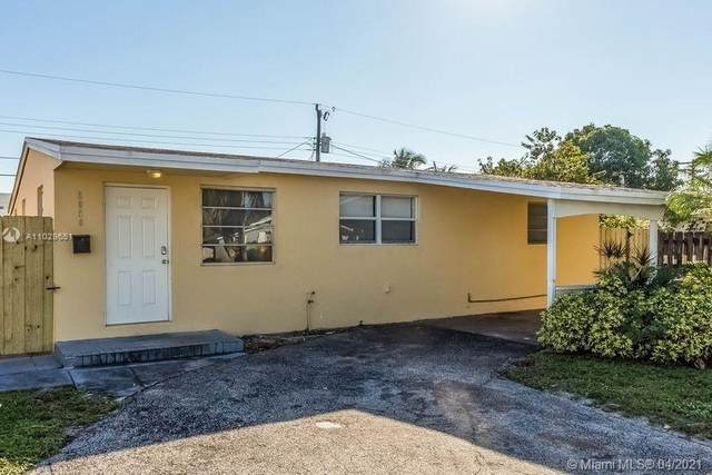 5650 NE 8th Ave, Wilton Manors, FL 33334 (MLS #A11029651) :: Compass FL LLC