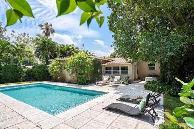 573 NE 102 St, Miami Shores, FL 33138 (MLS #A11029680) :: Carlos + Ellen