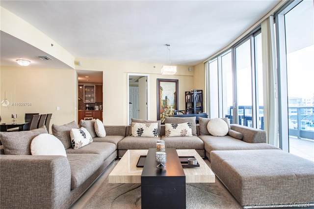 Miami Beach, FL 33140 :: Posh Properties