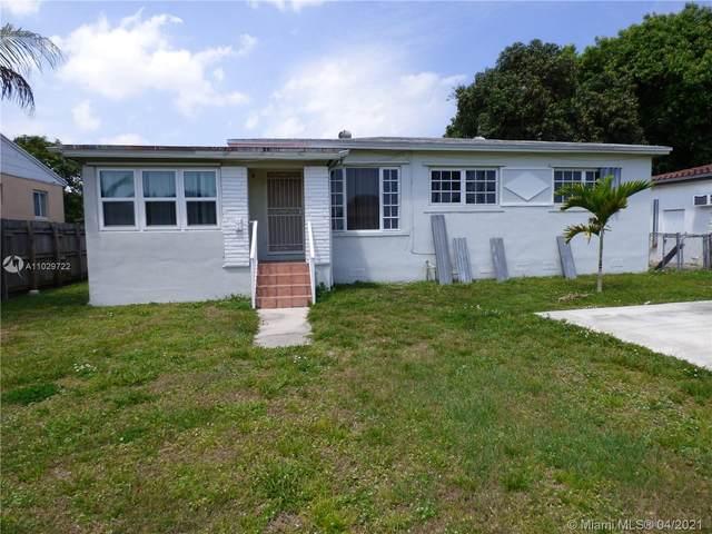 1857 NE 177th St, North Miami Beach, FL 33162 (MLS #A11029722) :: United Realty Group