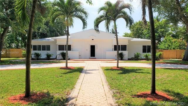 1532 NE 144th St, Miami, FL 33161 (#A11029743) :: Posh Properties