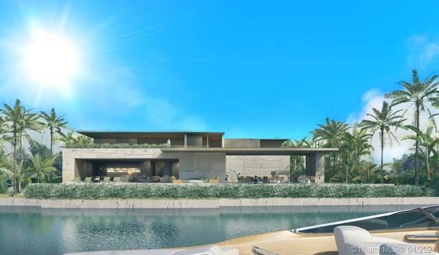 55 E San Marino Dr, Miami Beach, FL 33139 (MLS #A11029748) :: Prestige Realty Group