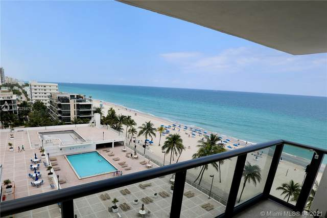 2301 S Ocean Dr #904, Hollywood, FL 33019 (MLS #A11029879) :: Equity Realty
