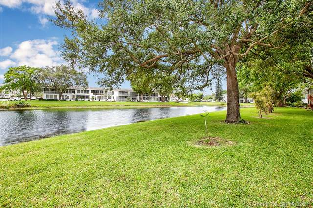 130 Tilford G #130, Deerfield Beach, FL 33442 (MLS #A11029926) :: Carole Smith Real Estate Team