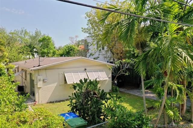 3253 Percival Ave, Miami, FL 33133 (#A11029935) :: Posh Properties