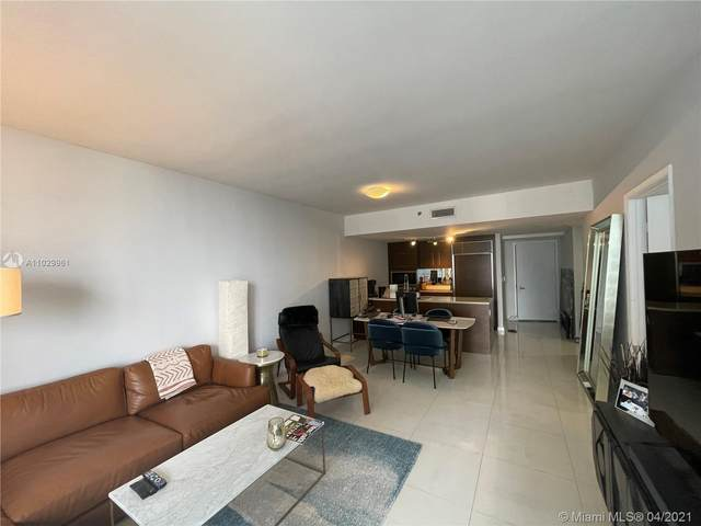 475 Brickell Ave #2314, Miami, FL 33131 (MLS #A11029961) :: The Riley Smith Group