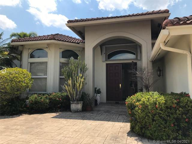 1188 NW 118th Way, Coral Springs, FL 33071 (MLS #A11029996) :: Compass FL LLC