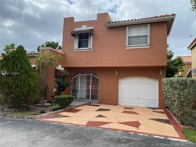 159 NW 85th Ct, Miami, FL 33126 (MLS #A11030049) :: Compass FL LLC