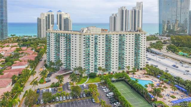 19370 Collins Ave #518, Sunny Isles Beach, FL 33160 (#A11030077) :: Posh Properties