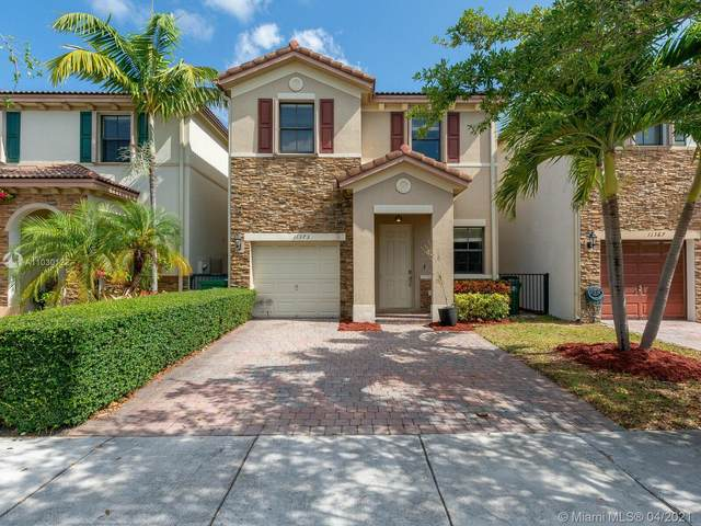 11373 SW 239th St, Homestead, FL 33032 (MLS #A11030122) :: Carlos + Ellen
